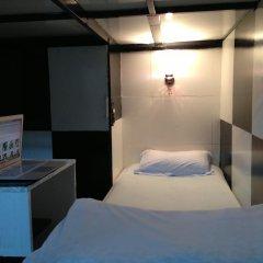 Enjoy Dalat Hostel Кровать в общем номере