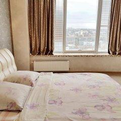 Мост Сити Апарт Отель 3* Улучшенные апартаменты фото 27