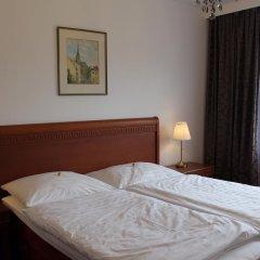 Отель Amadeus Pension 3* Стандартный номер с двуспальной кроватью фото 6