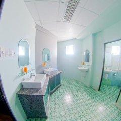 Asiahome Hotel 2* Кровать в общем номере с двухъярусной кроватью фото 6