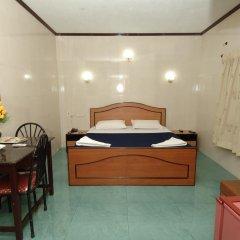 Hotel Crystal Residency Chennai в номере