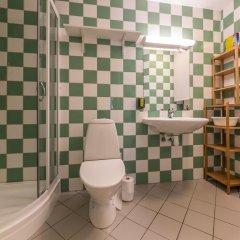 Апартаменты Best Apartments - Vene 4 Таллин ванная
