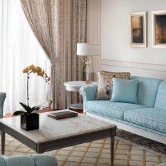 Отель Palazzo Versace Dubai 5* Люкс Премиум с двуспальной кроватью фото 7