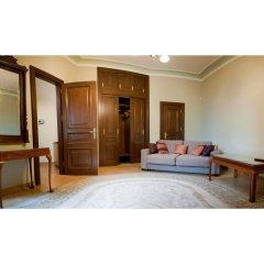 Гостиница Британский Клуб во Львове 4* Полулюкс с разными типами кроватей фото 2