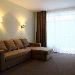 Гостиница Sanatoriy Serebryany Ples в Лунево отзывы, цены и фото номеров - забронировать гостиницу Sanatoriy Serebryany Ples онлайн комната для гостей фото 2