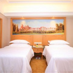 Отель Vienna Dameisha Binhai Mingzhu Шэньчжэнь детские мероприятия