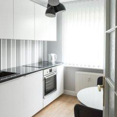 Отель PixelHome - Przy Forcie Улучшенные апартаменты с различными типами кроватей фото 17