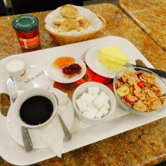 Antares Hostel питание фото 2