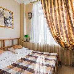 Гостиница Royal Capital 3* Номер Бизнес с различными типами кроватей фото 22