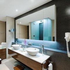 Carlton Downtown Hotel 4* Номер Делюкс с различными типами кроватей фото 4