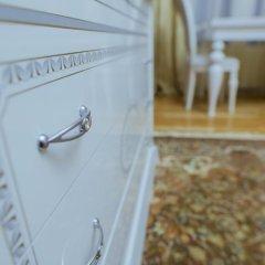 Гостиница La Scala Gogolevskiy 3* Номер Делюкс с разными типами кроватей фото 12