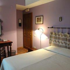 Отель Villa Trigona Пьяцца-Армерина комната для гостей
