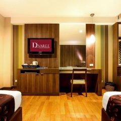Отель Bally Suite Silom 3* Номер Делюкс с различными типами кроватей фото 15