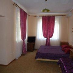 Гостевой дом Вилла Гардения комната для гостей фото 2