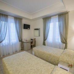 Artemisia Palace Hotel 4* Стандартный номер с различными типами кроватей фото 12