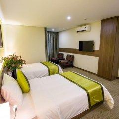 Hotel Kuretakeso Tho Nhuom 84 4* Стандартный номер фото 7