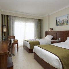 Отель Royal Star Beach Resort 4* Стандартный номер с различными типами кроватей фото 5