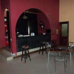 Отель Eden Lodge 2* Номер Делюкс с различными типами кроватей фото 35