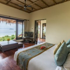 Отель Phi Phi Island Village Beach Resort 4* Вилла с различными типами кроватей