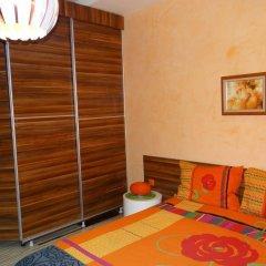 Апартаменты Orange Flower Apartments детские мероприятия
