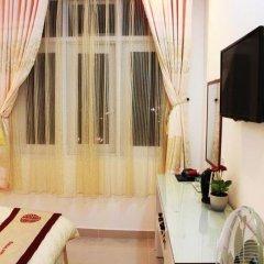 Отель Xuan Hong 2 Далат комната для гостей фото 2