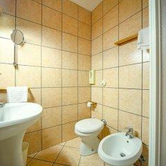 Отель Piave 3* Стандартный номер с различными типами кроватей фото 8