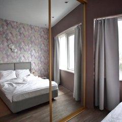 Гостиница BonApartments комната для гостей фото 4