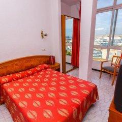 Hotel Amic Horizonte 3* Номер категории Эконом с различными типами кроватей фото 2