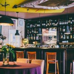 Отель Green Island гостиничный бар