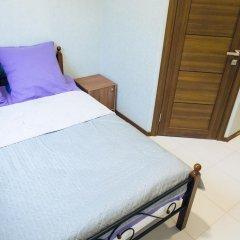 Hostel on Navaginskaya Стандартный номер с различными типами кроватей фото 2
