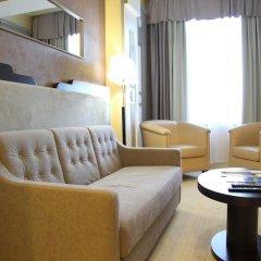 Гостиница Avangard Health Resort 4* Люкс с разными типами кроватей фото 8