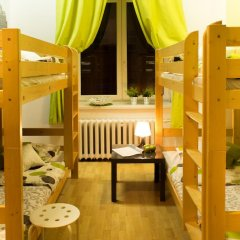 Отель Amnezja Hostel Польша, Вроцлав - отзывы, цены и фото номеров - забронировать отель Amnezja Hostel онлайн детские мероприятия фото 16