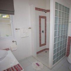 Отель Villa Sealavie 3* Вилла с различными типами кроватей фото 35