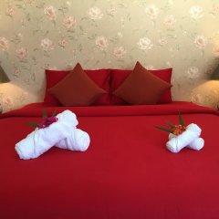 Отель Namphung Phuket 3* Улучшенные апартаменты с различными типами кроватей фото 5