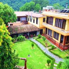 Отель Hong Yuan Hotel Непал, Покхара - отзывы, цены и фото номеров - забронировать отель Hong Yuan Hotel онлайн фото 10