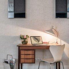 Отель Chez Cliche Serviced Apartments - Naglergasse Австрия, Вена - отзывы, цены и фото номеров - забронировать отель Chez Cliche Serviced Apartments - Naglergasse онлайн удобства в номере фото 2