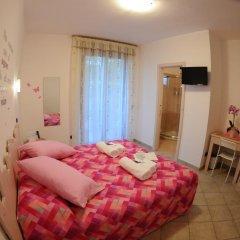 Отель A 2 Passi Dagli Dei Стандартный номер фото 10