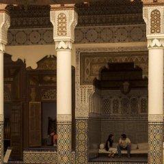 Отель Riad Dar-K Марокко, Марракеш - отзывы, цены и фото номеров - забронировать отель Riad Dar-K онлайн спа фото 2