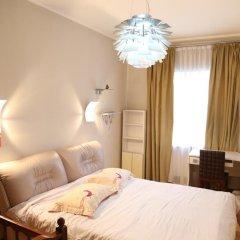 Апартаменты Five Star Apartment комната для гостей фото 2