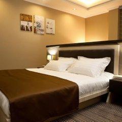Гостиница Кирофф 4* Номер Бизнес с различными типами кроватей