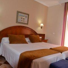 Отель Hostal Cabo Roche комната для гостей фото 2