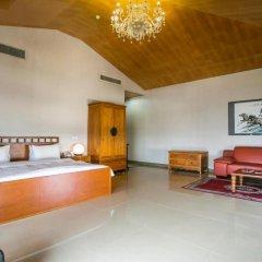 Lagos Oriental Hotel 5* Стандартный номер с различными типами кроватей фото 9