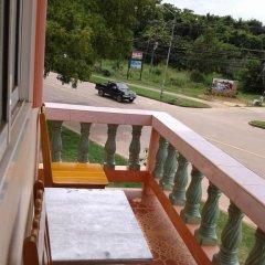 Отель Lanta Orange House Номер Делюкс фото 4