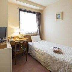 Hotel Kuramae 2* Стандартный номер с различными типами кроватей