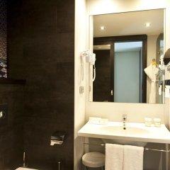 Отель Barceló Casablanca 4* Номер Делюкс с различными типами кроватей фото 2