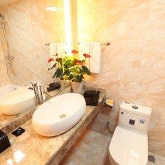 Отель Long Hai Сиань ванная фото 2