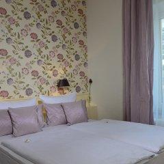Hotel Domspitzen 3* Улучшенный номер с различными типами кроватей фото 2