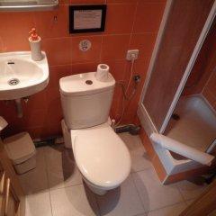 Отель Flat5Madrid 3* Номер с различными типами кроватей (общая ванная комната) фото 7