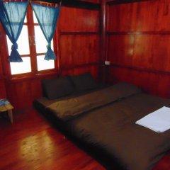 Отель Chapi Homestay - Hostel Вьетнам, Шапа - отзывы, цены и фото номеров - забронировать отель Chapi Homestay - Hostel онлайн комната для гостей