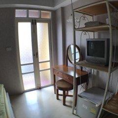 Отель Roof View Place 2* Стандартный номер с двуспальной кроватью фото 18